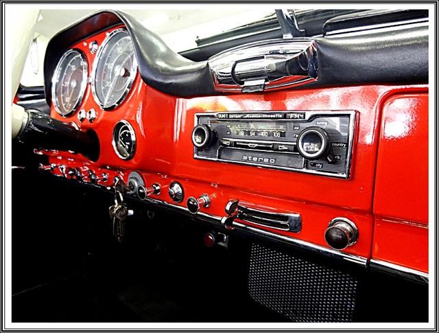1962 Mercedes-Benz 190SL SL San Diego, California 38