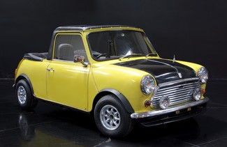 1962 Mini COOPER  | Milpitas, California | NBS Auto Showroom-[ 2 ]