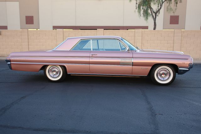 1962 Oldmobile  Eighty Eight 2