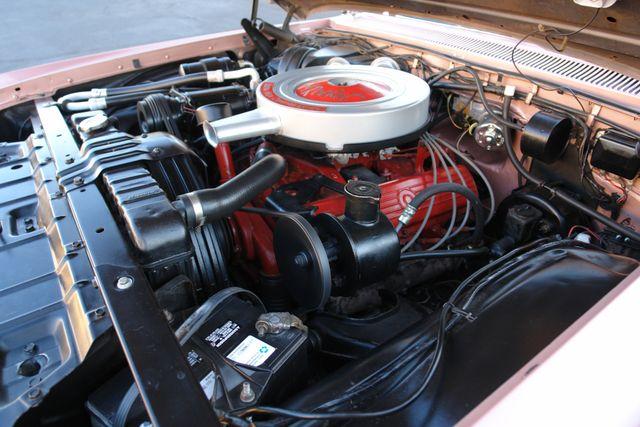 1962 Oldmobile  Eighty Eight 13