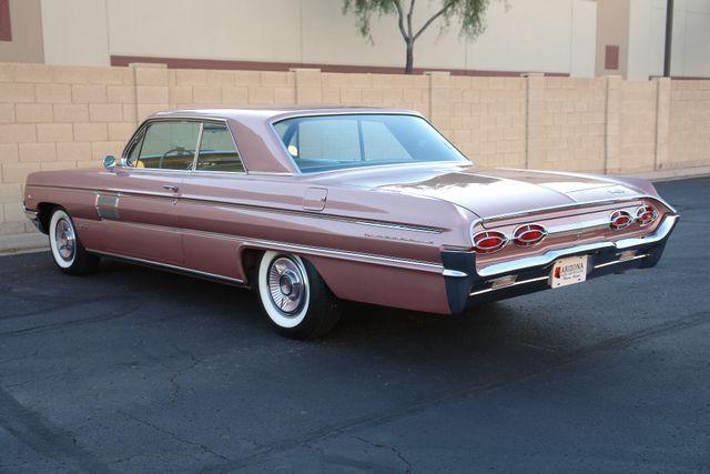 1962 Oldmobile  Eighty Eight 19
