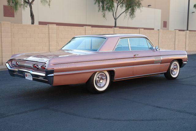 1962 Oldmobile  Eighty Eight 3