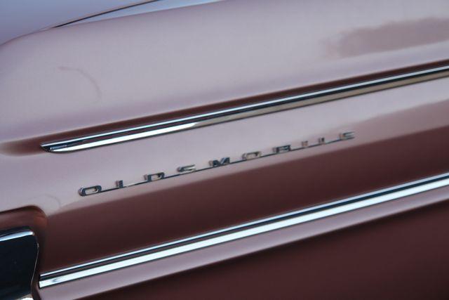 1962 Oldmobile  Eighty Eight 21