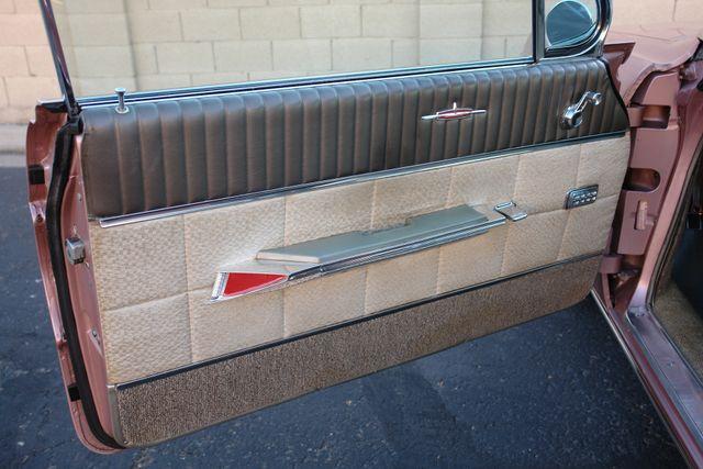 1962 Oldmobile  Eighty Eight 26