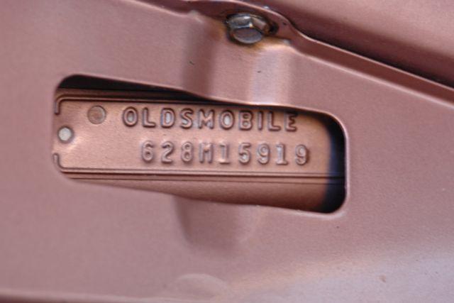 1962 Oldmobile  Eighty Eight 28