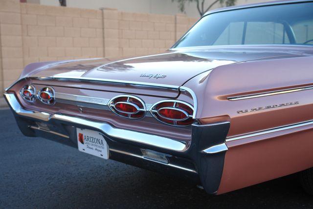 1962 Oldmobile  Eighty Eight 4