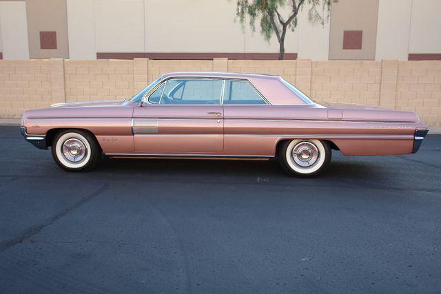 1962 Oldmobile  Eighty Eight 6