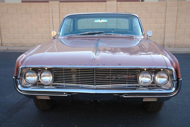 1962 Oldmobile  Eighty Eight 8