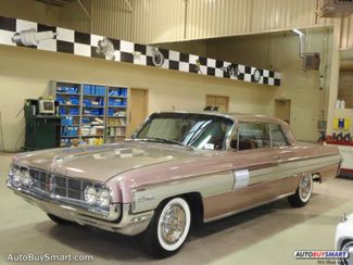 1962 Oldsmobile Starfire 2DR  in Las Vegas, NV