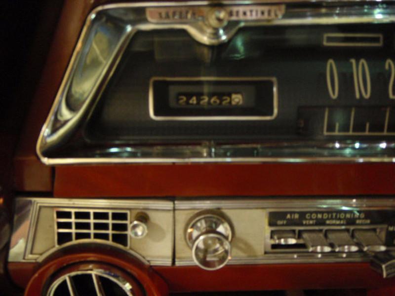 1962 Oldsmobile Starfire 2DR  in Las Vegas, NV