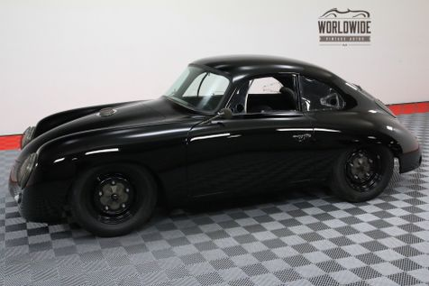 1962 Porsche 356A COUPE OUTLAW RECREATION. $50K+ BUILD! | Denver, CO | WORLDWIDE VINTAGE AUTOS in Denver, CO