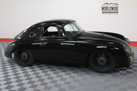 1962 Porsche 356A COUPE OUTLAW RECREATION. $50K+ BUILD! | Denver, Colorado | Worldwide Vintage Autos in Denver, Colorado