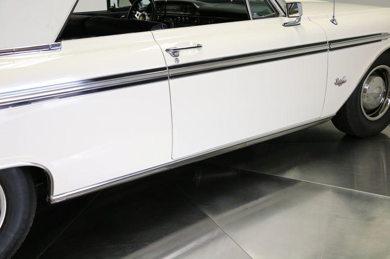 1962 Ford Galaxie 500 Sunliner  in Sun Prairie, WI