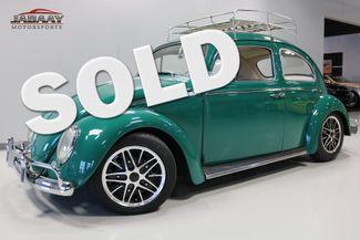 1962 Volkswagen Beetle Merrillville, Indiana