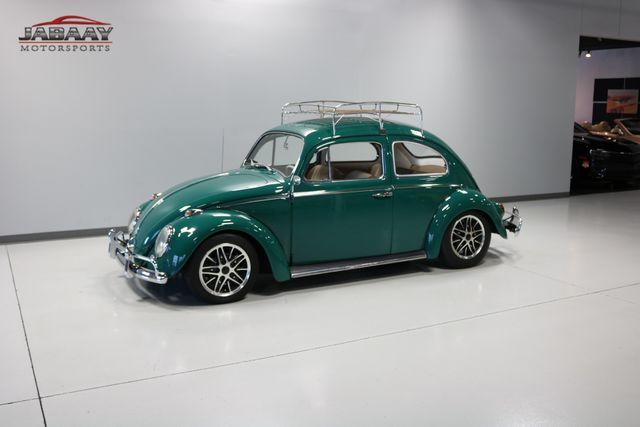 1962 Volkswagen Beetle Merrillville, Indiana 28