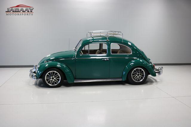 1962 Volkswagen Beetle Merrillville, Indiana 29