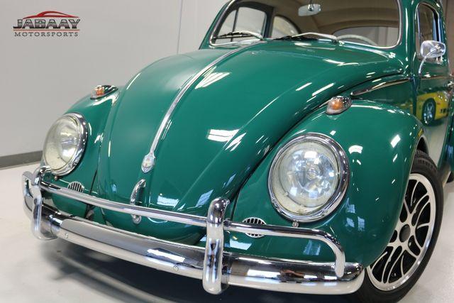 1962 Volkswagen Beetle Merrillville, Indiana 24