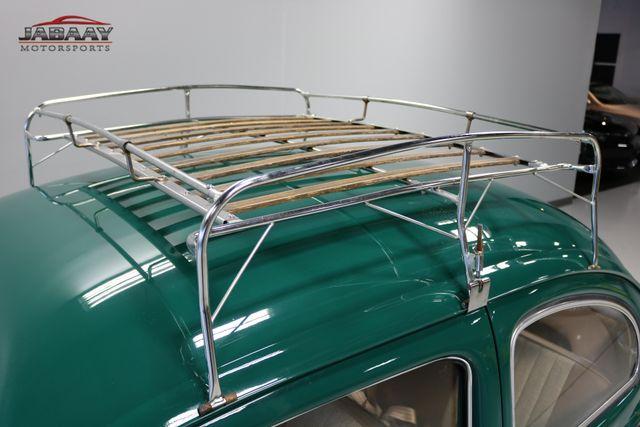 1962 Volkswagen Beetle Merrillville, Indiana 22