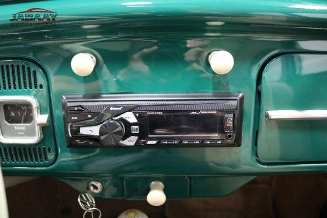 1962 Volkswagen Beetle Merrillville, Indiana 18