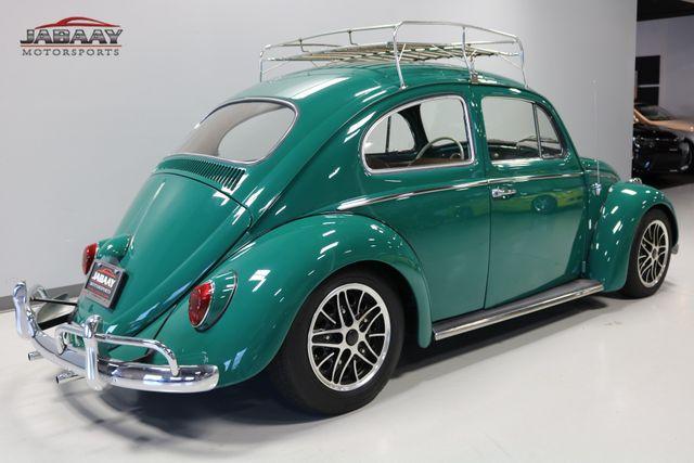 1962 Volkswagen Beetle Merrillville, Indiana 4