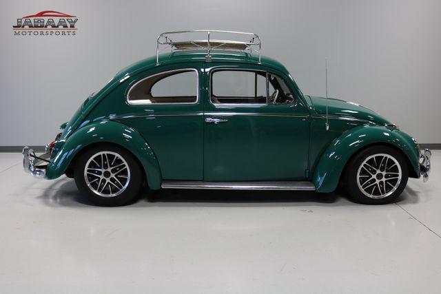 1962 Volkswagen Beetle Merrillville, Indiana 5
