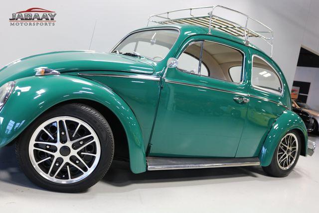 1962 Volkswagen Beetle Merrillville, Indiana 25