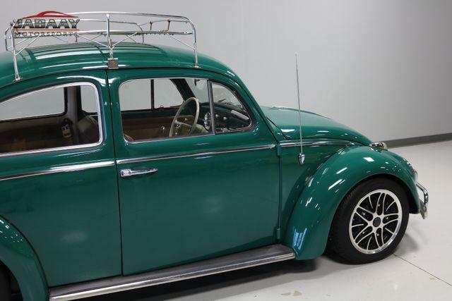 1962 Volkswagen Beetle Merrillville, Indiana 33