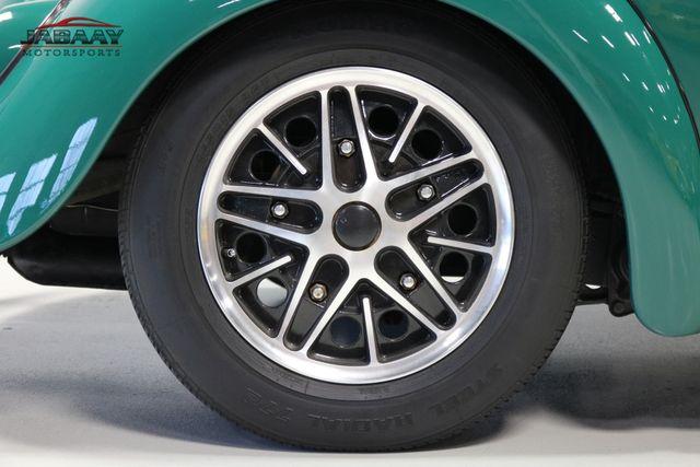 1962 Volkswagen Beetle Merrillville, Indiana 42