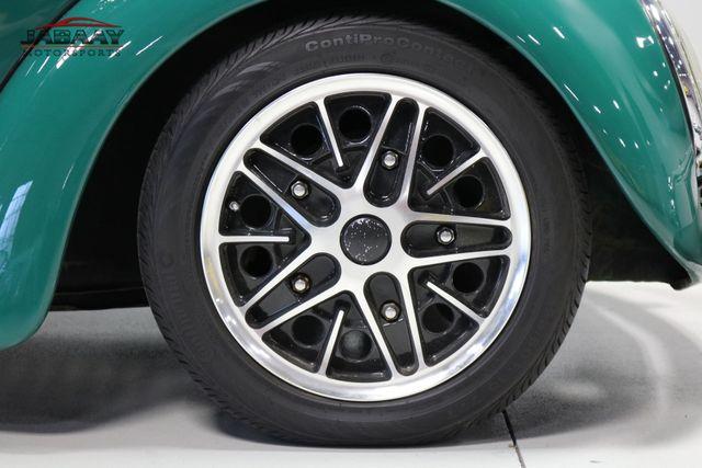 1962 Volkswagen Beetle Merrillville, Indiana 43