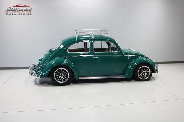 1962 Volkswagen Beetle Merrillville, Indiana 35