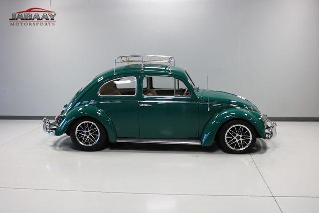 1962 Volkswagen Beetle Merrillville, Indiana 36