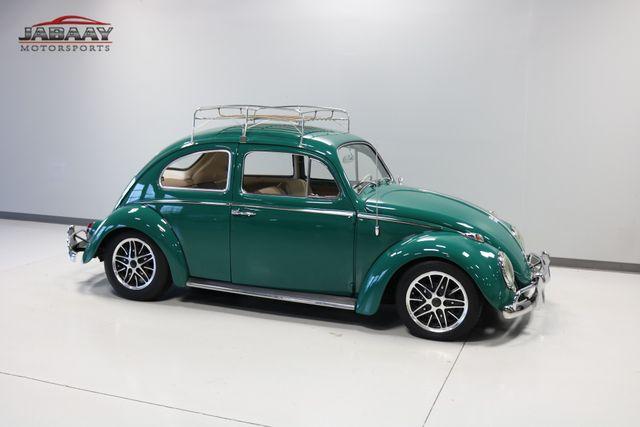 1962 Volkswagen Beetle Merrillville, Indiana 37