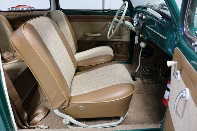 1962 Volkswagen Beetle Merrillville, Indiana 13