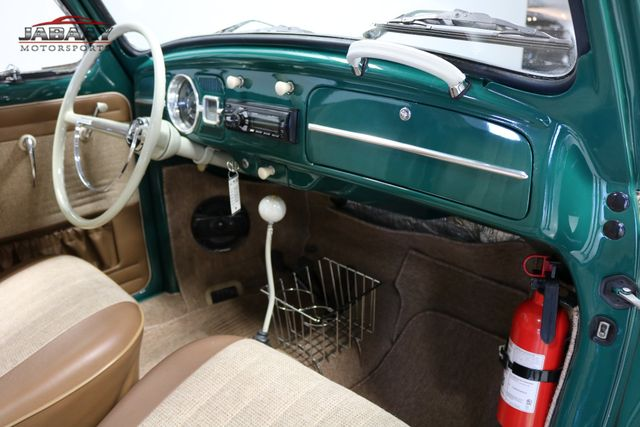 1962 Volkswagen Beetle Merrillville, Indiana 15
