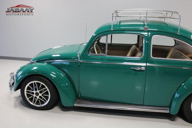 1962 Volkswagen Beetle Merrillville, Indiana 26