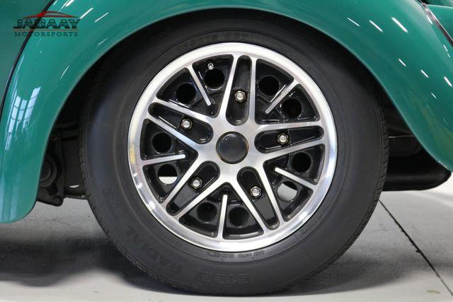 1962 Volkswagen Beetle Merrillville, Indiana 41