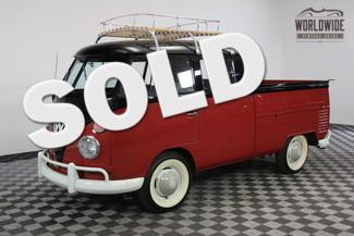 1962 Volkswagen TRANSPORTER in Denver Colorado