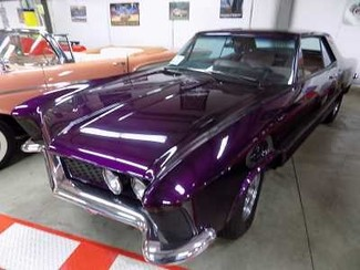1963 Buick Riviera - Utah Showroom Newberg, Oregon