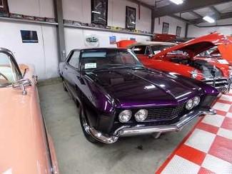 1963 Buick Riviera - Utah Showroom Newberg, Oregon 3