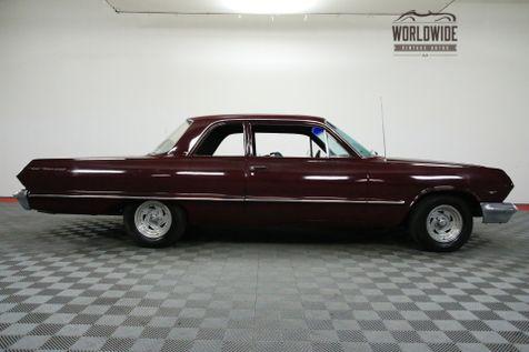 1963 Chevrolet BEL AIR RESTORED. 350 V8 4 BOLT AUTOMATIC | Denver, CO | WORLDWIDE VINTAGE AUTOS in Denver, CO