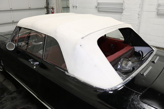 1963 Chevrolet Corvair Monza 900 Runs Drives Body Int Fair 140CI 2spd auto in Nashua, NH