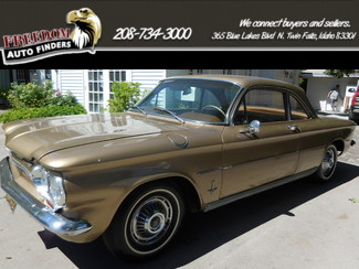 1963 Chevrolet Corvair  | Twin Falls, ID | Freedom Auto Finders in  ID