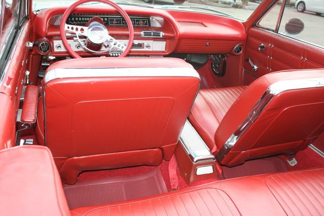 1963 Chevrolet Impala SS 409 Conv Houston, Texas 15