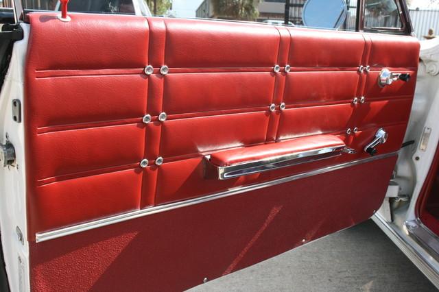 1963 Chevrolet Impala SS 409 Conv Houston, Texas 20