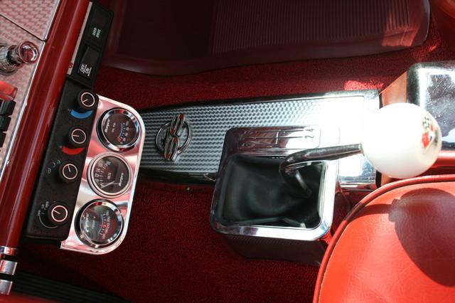 1963 Chevrolet Impala SS 409 Conv Houston, Texas 21