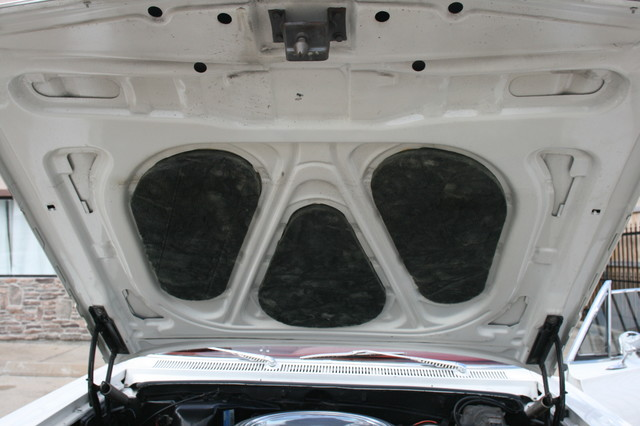1963 Chevrolet Impala SS 409 Conv Houston, Texas 29