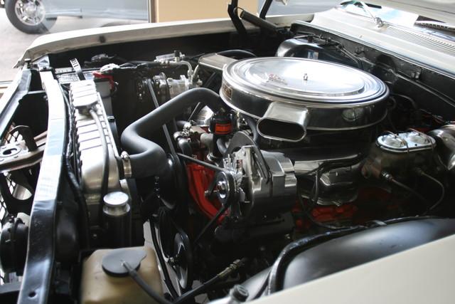 1963 Chevrolet Impala SS 409 Conv Houston, Texas 40