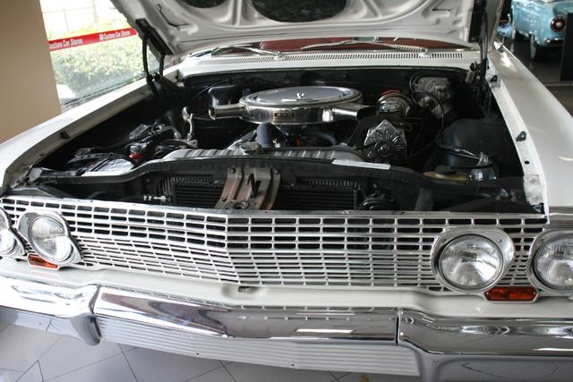 1963 Chevrolet Impala SS 409 Conv Houston, Texas 41