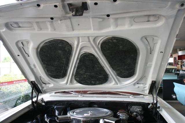 1963 Chevrolet Impala SS 409 Conv Houston, Texas 42