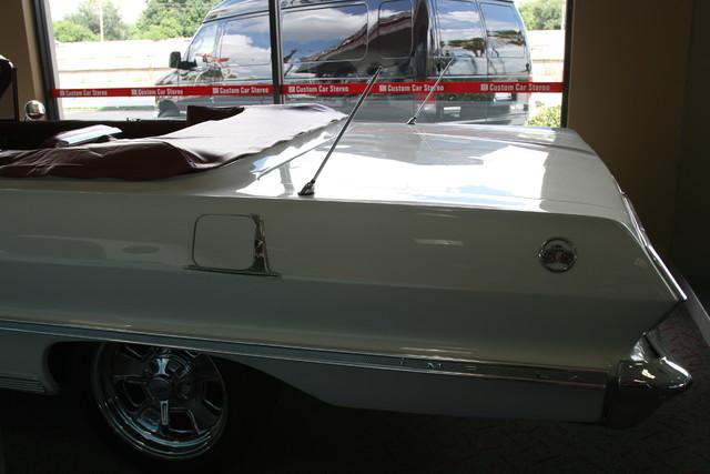 1963 Chevrolet Impala SS 409 Conv Houston, Texas 43